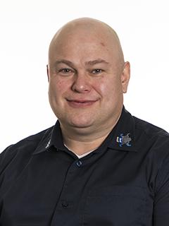 Leif Sørensen