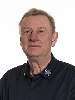 Thorben G. Jensen