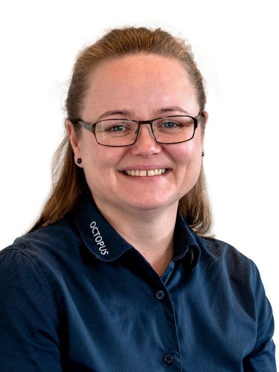 Heidbjört Helena Karlsdottir